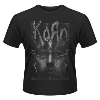 KORN Third Eye, Tシャツ