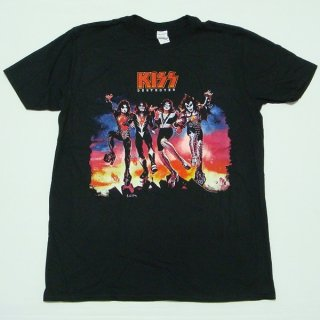 KISS Destroyer, Tシャツ