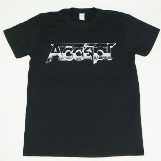 ACCEPT Logo 2, Tシャツ