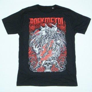 BABYMETAL Rosewolf, Tシャツ