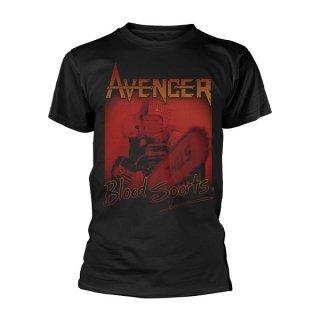 AVENGER Blood Sports, Tシャツ