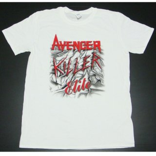 AVENGER Killer Elite, Tシャツ