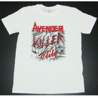 AVENGER Killer Elite, Tシャツ