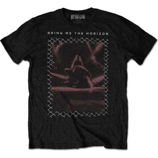 BRING ME THE HORIZON Fenced, Tシャツ