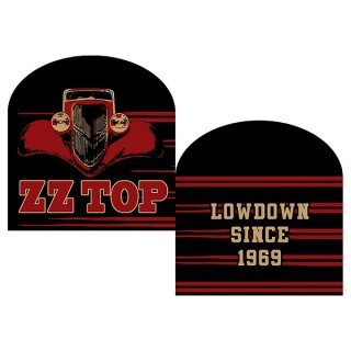 ZZ TOP Lowdown, ニットキャップ