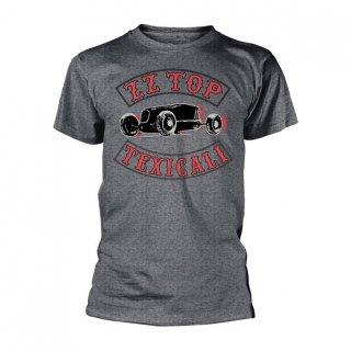 ZZ TOP Texicali, Tシャツ