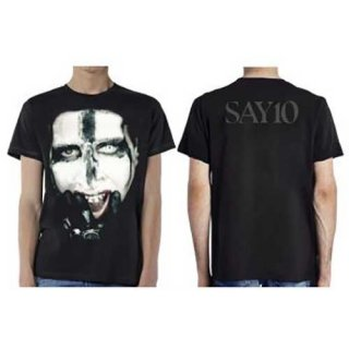 MARILYN MANSON Kill For Me, Tシャツ