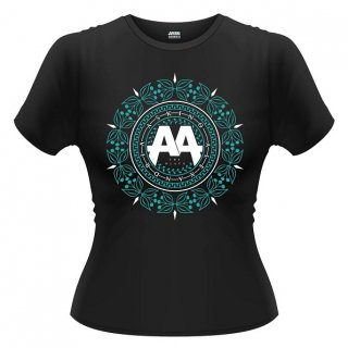 ASKING ALEXANDRIA Glitz, レディースTシャツ