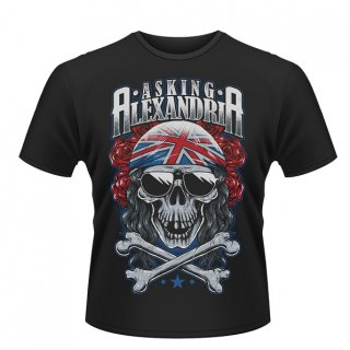 ASKING ALEXANDRIA Grayskull, Tシャツ<img class='new_mark_img2' src='//img.shop-pro.jp/img/new/icons5.gif' style='border:none;display:inline;margin:0px;padding:0px;width:auto;' />
