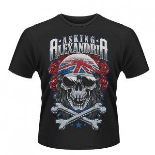 ASKING ALEXANDRIA Grayskull, Tシャツ