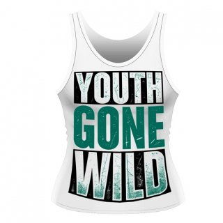 ASKING ALEXANDRIA Youth Gone Wild, Tシャツ