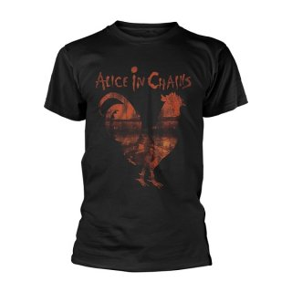ALICE IN CHAINS Rooster Dirt, Tシャツ