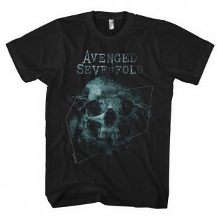 AVENGED SEVENFOLD Galaxy, Tシャツ<img class='new_mark_img2' src='//img.shop-pro.jp/img/new/icons5.gif' style='border:none;display:inline;margin:0px;padding:0px;width:auto;' />