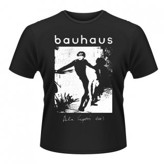 BAUHAUS Bela Lugosi's Dead, Tシャツ<img class='new_mark_img2' src='//img.shop-pro.jp/img/new/icons5.gif' style='border:none;display:inline;margin:0px;padding:0px;width:auto;' />