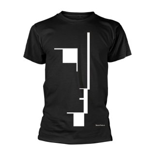 BAUHAUS Big Logo, Tシャツ<img class='new_mark_img2' src='//img.shop-pro.jp/img/new/icons5.gif' style='border:none;display:inline;margin:0px;padding:0px;width:auto;' />