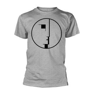 BAUHAUS Logo (grey), Tシャツ<img class='new_mark_img2' src='//img.shop-pro.jp/img/new/icons5.gif' style='border:none;display:inline;margin:0px;padding:0px;width:auto;' />