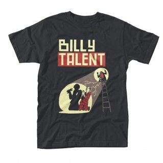 BILLY TALENT Spotlight, Tシャツ<img class='new_mark_img2' src='//img.shop-pro.jp/img/new/icons5.gif' style='border:none;display:inline;margin:0px;padding:0px;width:auto;' />