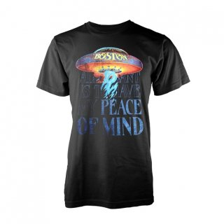 BOSTON Peace Of Mind, Tシャツ