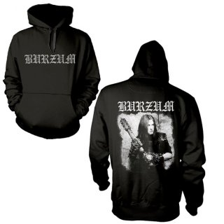 BURZUM Anthology 2018, パーカー