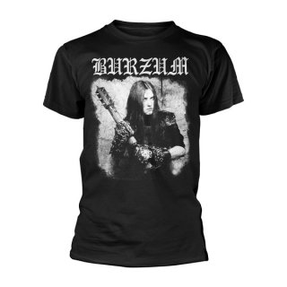 BURZUM Anthology 2018, Tシャツ