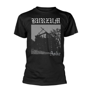 BURZUM Aske, Tシャツ<img class='new_mark_img2' src='//img.shop-pro.jp/img/new/icons5.gif' style='border:none;display:inline;margin:0px;padding:0px;width:auto;' />