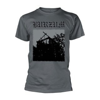 BURZUM Aske (grey), Tシャツ<img class='new_mark_img2' src='//img.shop-pro.jp/img/new/icons5.gif' style='border:none;display:inline;margin:0px;padding:0px;width:auto;' />