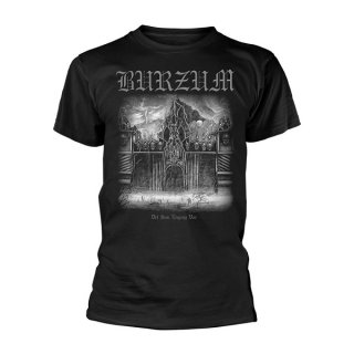 BURZUM Det Som Engang Var 2013, Tシャツ<img class='new_mark_img2' src='//img.shop-pro.jp/img/new/icons5.gif' style='border:none;display:inline;margin:0px;padding:0px;width:auto;' />