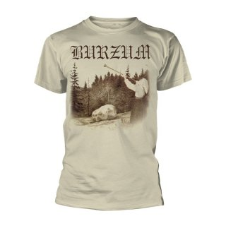 BURZUM Filosofem, Tシャツ<img class='new_mark_img2' src='//img.shop-pro.jp/img/new/icons5.gif' style='border:none;display:inline;margin:0px;padding:0px;width:auto;' />