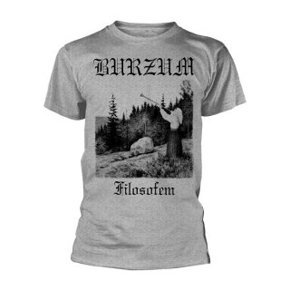 BURZUM Filosofem 3 2018, Tシャツ<img class='new_mark_img2' src='//img.shop-pro.jp/img/new/icons5.gif' style='border:none;display:inline;margin:0px;padding:0px;width:auto;' />