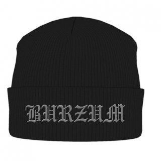 BURZUM Logo, ニットキャップ