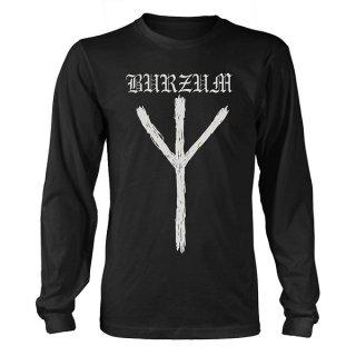 BURZUM Rune, ロングTシャツ