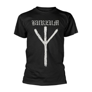BURZUM Rune, Tシャツ<img class='new_mark_img2' src='//img.shop-pro.jp/img/new/icons5.gif' style='border:none;display:inline;margin:0px;padding:0px;width:auto;' />