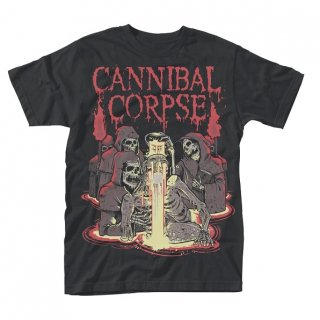 CANNIBAL CORPSE Acid, Tシャツ<img class='new_mark_img2' src='//img.shop-pro.jp/img/new/icons5.gif' style='border:none;display:inline;margin:0px;padding:0px;width:auto;' />