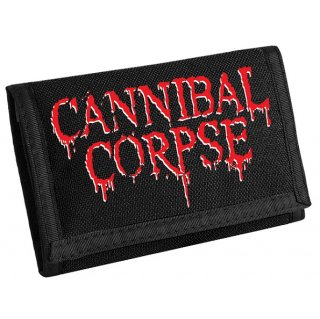 CANNIBAL CORPSE Logo, 財布