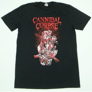 CANNIBAL CORPSE Stabhead 1, Tシャツ<img class='new_mark_img2' src='//img.shop-pro.jp/img/new/icons5.gif' style='border:none;display:inline;margin:0px;padding:0px;width:auto;' />