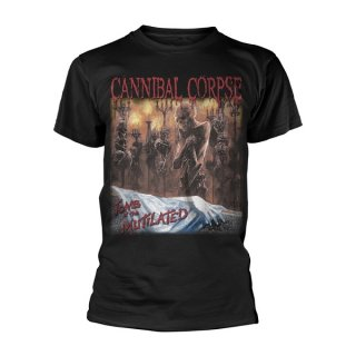 CANNIBAL CORPSE Tomb Of The Mutilated, Tシャツ<img class='new_mark_img2' src='//img.shop-pro.jp/img/new/icons5.gif' style='border:none;display:inline;margin:0px;padding:0px;width:auto;' />