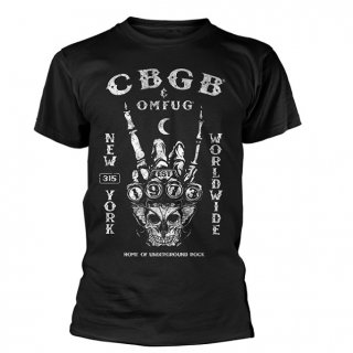CBGB Est. 1973, Tシャツ<img class='new_mark_img2' src='//img.shop-pro.jp/img/new/icons5.gif' style='border:none;display:inline;margin:0px;padding:0px;width:auto;' />