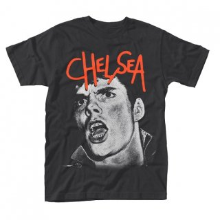 CHELSEA Right To Work, Tシャツ