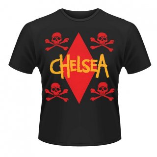 CHELSEA Stand Out, Tシャツ<img class='new_mark_img2' src='//img.shop-pro.jp/img/new/icons5.gif' style='border:none;display:inline;margin:0px;padding:0px;width:auto;' />
