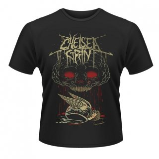 CHELSEA GRIN Blood Brain, Tシャツ<img class='new_mark_img2' src='//img.shop-pro.jp/img/new/icons5.gif' style='border:none;display:inline;margin:0px;padding:0px;width:auto;' />