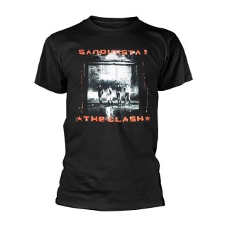 THE CLASH Sandinista!, Tシャツ<img class='new_mark_img2' src='//img.shop-pro.jp/img/new/icons5.gif' style='border:none;display:inline;margin:0px;padding:0px;width:auto;' />