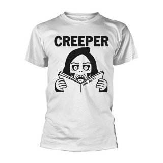 CREEPER Emo Sux, Tシャツ<img class='new_mark_img2' src='//img.shop-pro.jp/img/new/icons5.gif' style='border:none;display:inline;margin:0px;padding:0px;width:auto;' />