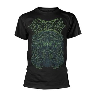 CRYPTOPSY Morticole, Tシャツ<img class='new_mark_img2' src='//img.shop-pro.jp/img/new/icons5.gif' style='border:none;display:inline;margin:0px;padding:0px;width:auto;' />