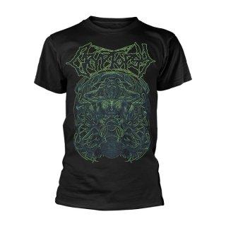 CRYPTOPSY Morticole, Tシャツ