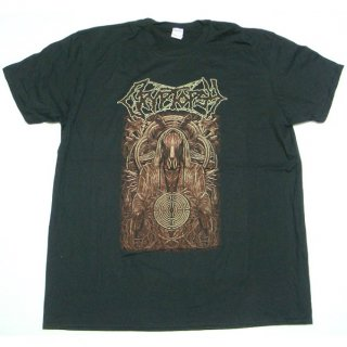 CRYPTOPSY Root, Tシャツ