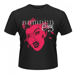 THE DAMNED Eloise, Tシャツ<img class='new_mark_img2' src='//img.shop-pro.jp/img/new/icons5.gif' style='border:none;display:inline;margin:0px;padding:0px;width:auto;' />