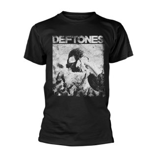 DEFTONES Skull (black), Tシャツ<img class='new_mark_img2' src='//img.shop-pro.jp/img/new/icons5.gif' style='border:none;display:inline;margin:0px;padding:0px;width:auto;' />