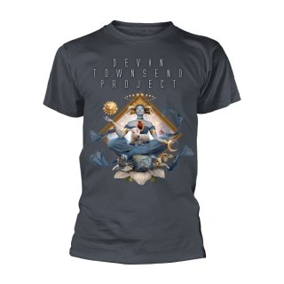 DEVIN TOWNSEND PROJECT Lower Mid Tier Prog Metal, Tシャツ