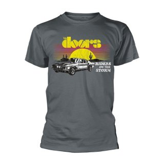 THE DOORS Riders On The Storm, Tシャツ