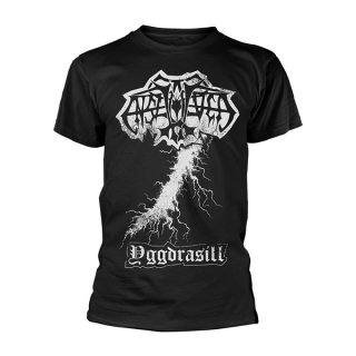 ENSLAVED Yggdrasill, Tシャツ<img class='new_mark_img2' src='//img.shop-pro.jp/img/new/icons5.gif' style='border:none;display:inline;margin:0px;padding:0px;width:auto;' />